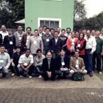 Turmo do curso  Diretrizes para Instalação de Indústria de artefatos – 2014
