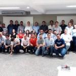Palestra sobre Concreto – Cuiabá – Junho 2016