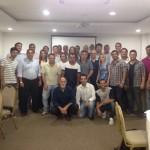 Workshop Votorantim – RJ – Setembro 2016